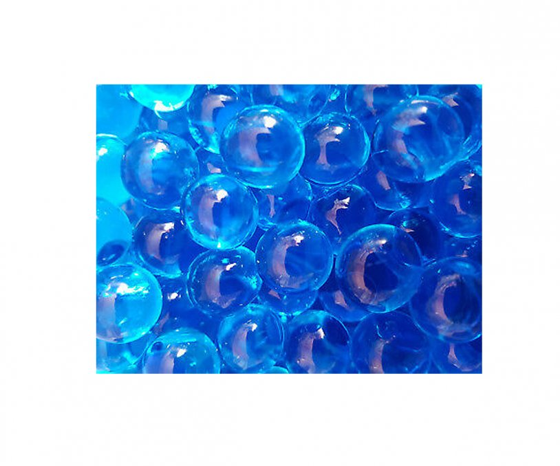 Blue Bio Balls Filter Starter Bakterien 500 ml
